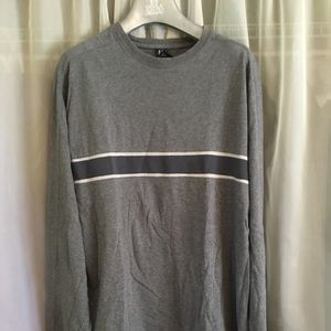 Gap Long-Sleeve T-Shirt Size Large